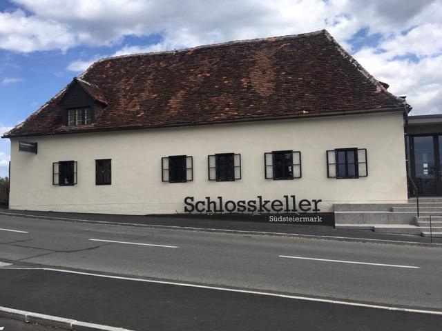Schlosskeller Essen