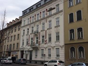 Wohnhaus Graz, Sanierung mit Fluchtwegsbeleuchtung und Sicherheitsbeleuchtung, Elektroinstallation
